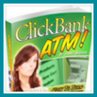 Product picture Clickbank ATM - Make Money From Your Website