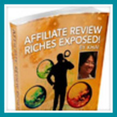 Product picture Affiliate Riches Exposed - Make More Money From Your Compute